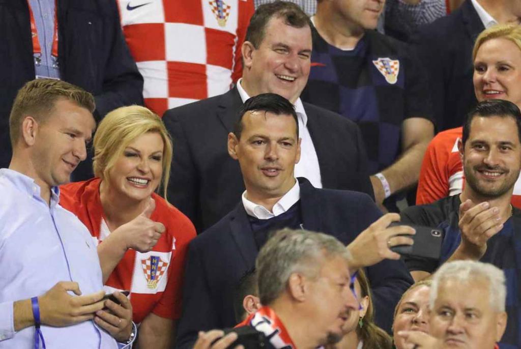 Komšićevci opet vrijeđaju hrvatsku predsjednicu zbog Kupresa i izjave izvučene iz konteksta