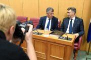 NOVA BLAMAŽA SDP-a: Sabor većinom glasova odbio prijedlog o opozivu ministra zdravstva