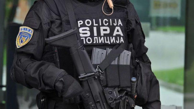 Akcija Delta u BiH: Pretresi u Grudama, Posušju, Ljubuškom, Mostaru…