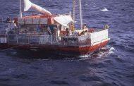 Uočena splav na Atlantiku. Brodovi naglo promijenili smjer, svi idu prema njoj