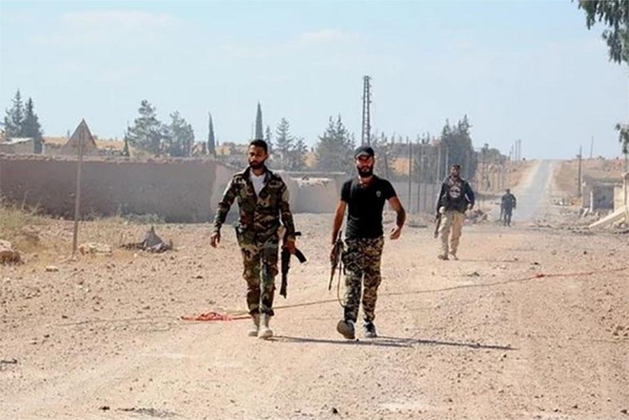 Turska krenula u invaziju Sirije, bombardiraju iz zraka. Javio se i Putin