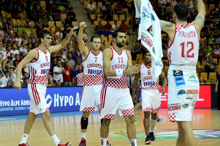 Hrvatska dobila domaćinstvo! Košarkaši će put na OI u Tokiju tražiti u Splitu