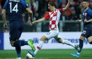 Hrvatska izborila Euro preokretom na Rujevici