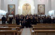 Bratski susret članova OFS-a Posuški Gradac, Čitluk i Posušje