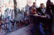 Čovjek koji je prvi rušio zid: Rekao sam si: 'Sad ili nikad'