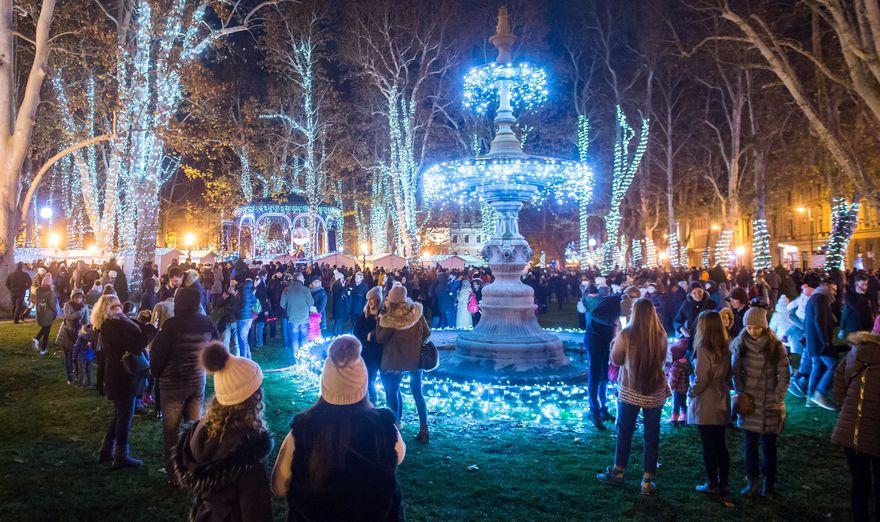 Otkazan Advent u Zagrebu: 'Možda bude na neki primjereniji način, vidjet ćemo'
