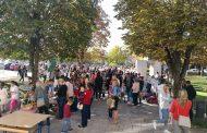 DEMOGRAFIJA: Sela po svitu k'o 'čele po cvitu