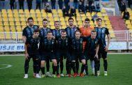 POSUŠJE JESENSKI PRVAK: Dominik Begić s tri zgoditka zablistao u domaćoj pobjedi protiv Klisa