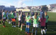 Posušje po drugi put domaćin okupljanja regionalne nogometne U13 reprezentacije za djevojčice