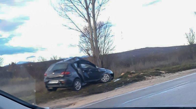 U teškoj prometnoj nesreći život izgubio 20-godišnji Marko Jukić