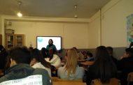 U OŠ Ivana Mažuranića u Posušju održana predavanja o zlostavljanju putem Interneta i društvenih mreža