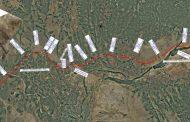 Od Mostara do RH brzom cestom stizat će se za pola sata, bit će 16 vijadukta, 4 mosta i 3 tunela