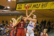 Hrvatice trijumfirale protiv Njemica, Begić u pobjedu utkala 11 poena