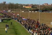 Obilježena obljetnica pada Vukovara