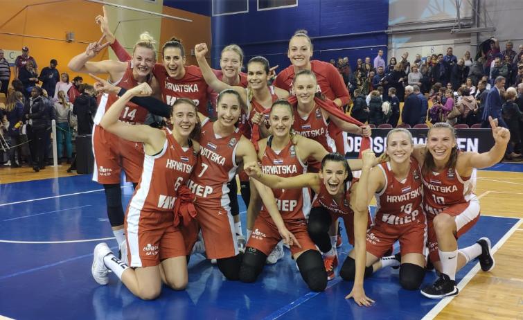 KVALIFIKACIJE ZA EUROBASKET 2021: Double-double Begić u pobjedi protiv Latvije!
