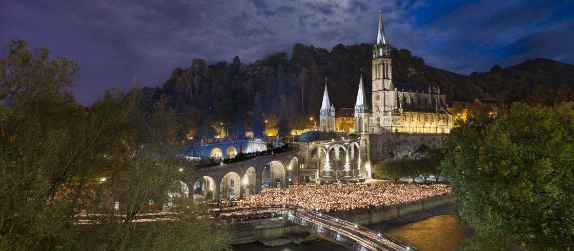 Organizira se hodočašće u Lourdes