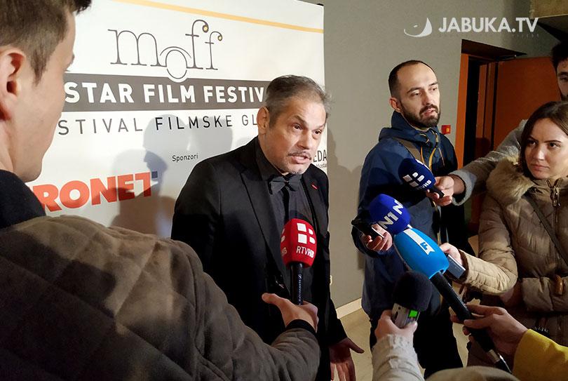 Projekcijom Vrdoljakova 'Generala' otvoren 13. Mostar film festival