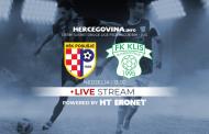 Jure Glavina: HŠK Posušje može i mora do pobjede, prijenos utakmice na Hercegovina.info