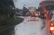 Široki Brijeg: Teža prometna nesreća u Knešpolju, sporo se razilazi velika kolona