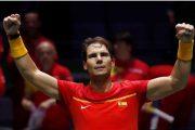 Hrvatska ispala s Davis Cupa, Nadal odveo Španjolsku u četvrtfinale