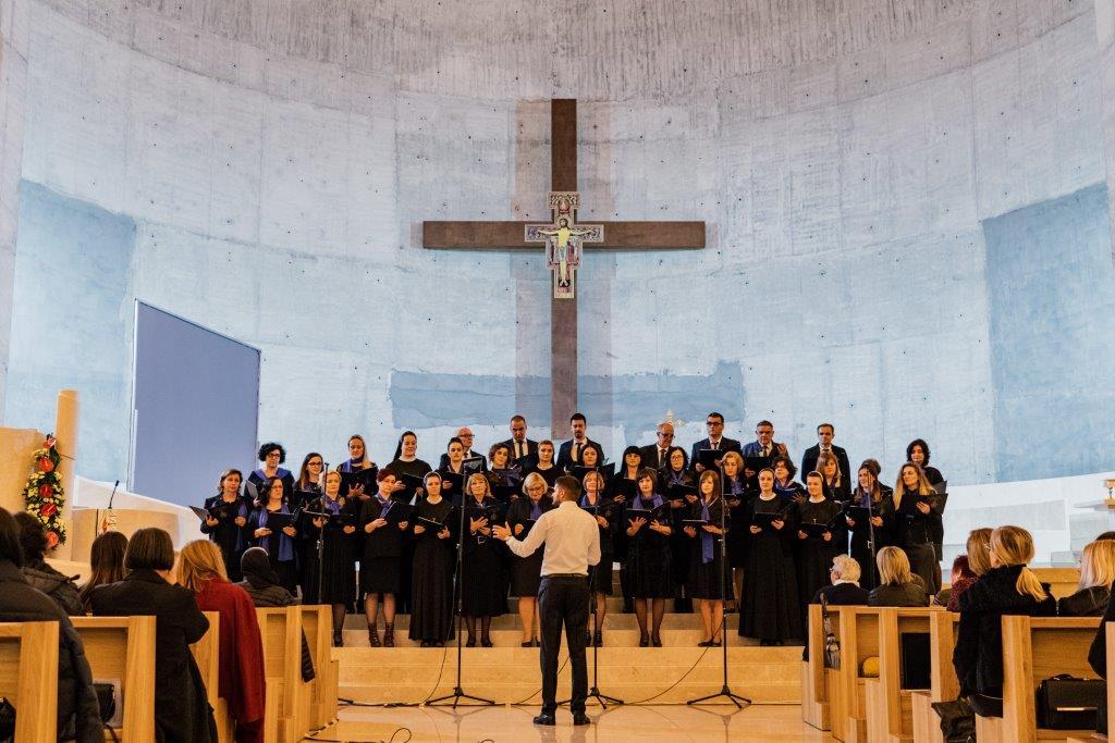 Susret zborova u Mostaru 2019.