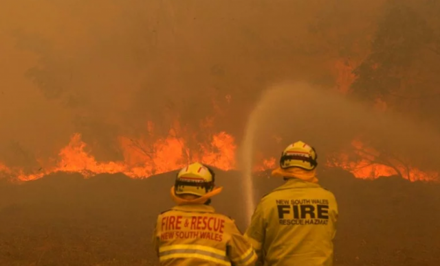 Proglašeno izvanredno stanje duž istočne obale Australije: Vlasti pozivaju na evakuaciju