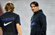 Hrvatska reprezentacija trenirala, Rakitić i Mitrović definitivno otpali