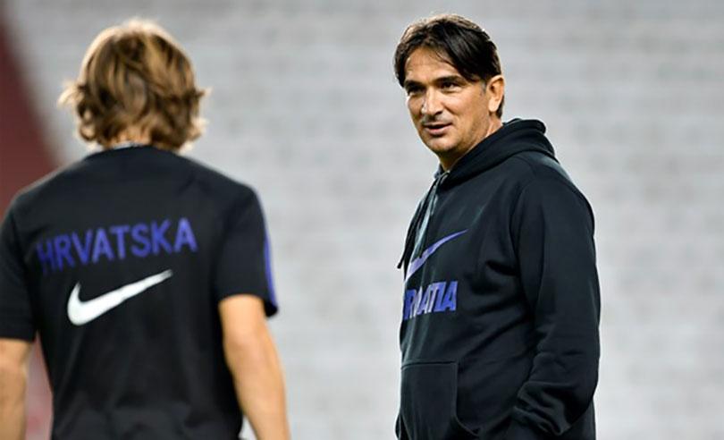 Dalić potpisao: Vodi Hrvatsku do SP-a u Kataru