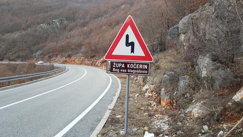 Promjenjen plan gradnje trake za spora vozila Vranić – Kočerin, dio sredstava preusmjeren na asfaltiranje tzv. Rojsova puta