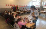 [FOTO] Central osiguranje doniralo 695 poklona za posuške đake povodom blagdana svetog Nikole