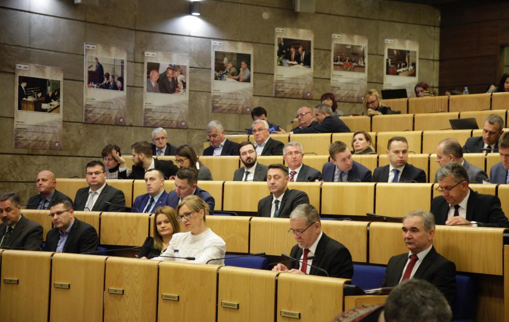 Zastupnički dom dao suglasnosti na izmjene i dopune financijskog plana Zavoda MIO