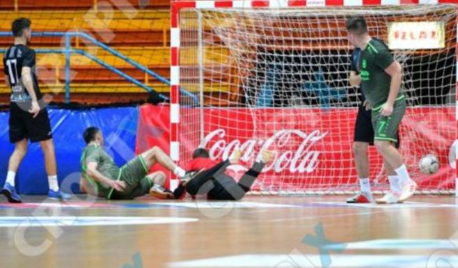 Baćak bravurama na golu Ljudini i ekipi osigurao Štefanje