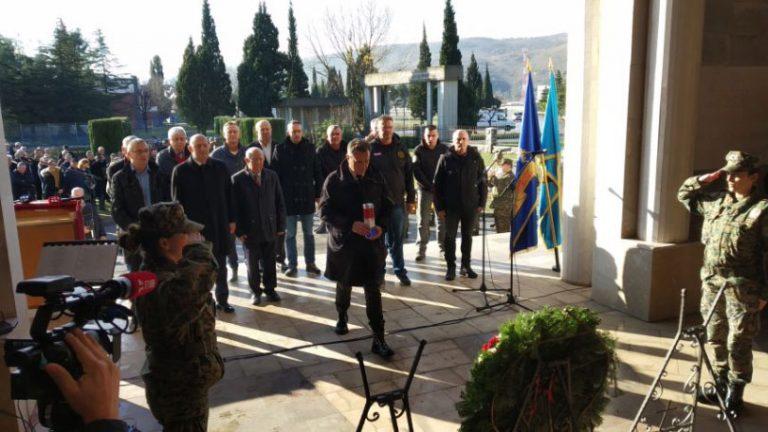U Mostaru Obilježena 26. obljetnica formiranja 2. gardijske brigade HVO-a