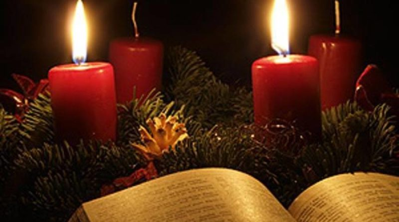 Druga nedjelja Došašća: Svijeća mira ili betlehemska s porukom pomirenja