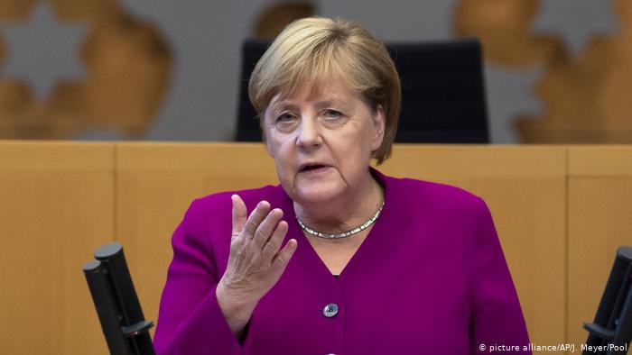 DRAMATIČAN APEL MERKEL: Hitno trebamo kvalificirane strane radnike inače će nam poduzeća otići iz Njemačke