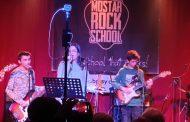 Rock akademija Posušje oduševila mostarsku publiku!