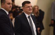 Zoran Tegeltija imenovan za predsjedatelja Vijeća ministara
