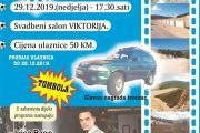 NK Rakitno 29. prosinca organizira Donatorsku večer