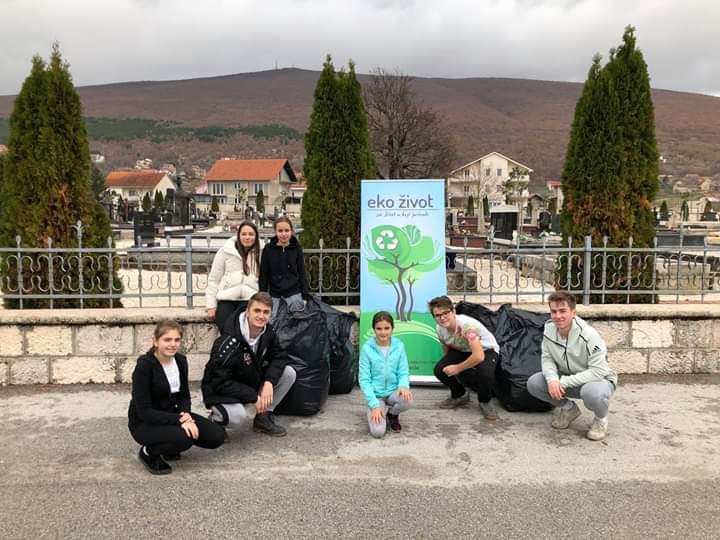 """PROJEKT """"EKOZONA"""": U Posušju se uvelike radi i na podizanju ekološke svijesti najmlađih"""