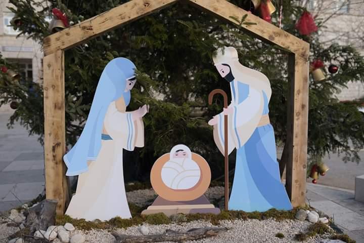 Rodio se Krist Gospodin – Spasitelj