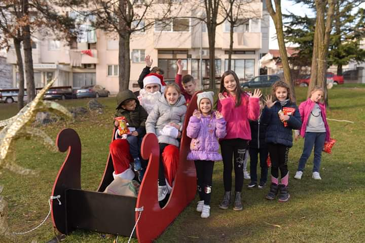 """Održan drugi dan manifestacije """"Božić u Posušju 2019."""