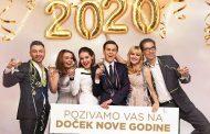 GOSPODAR PRSTENOVA POZIVA: Dočekajte Novu 2020. i dobro se zabavite!