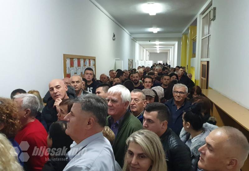 Izbori za Sabor RH: Poziv na prethodnu i aktivnu registraciju birača