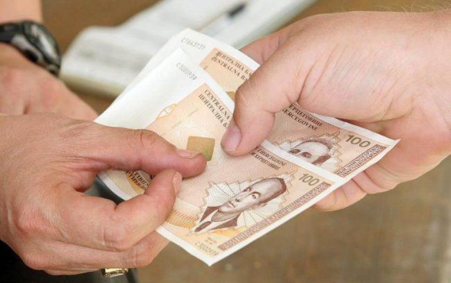 Ovo je 10 najviših plaća u Federaciji: Pogledajte vrtoglave iznose