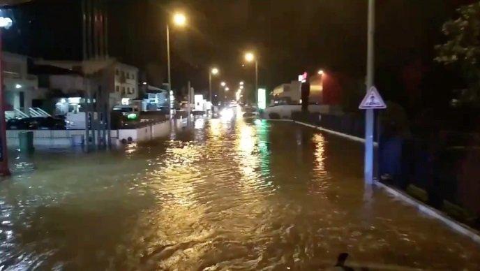 Snažne oluje poharale zapadnu Europu