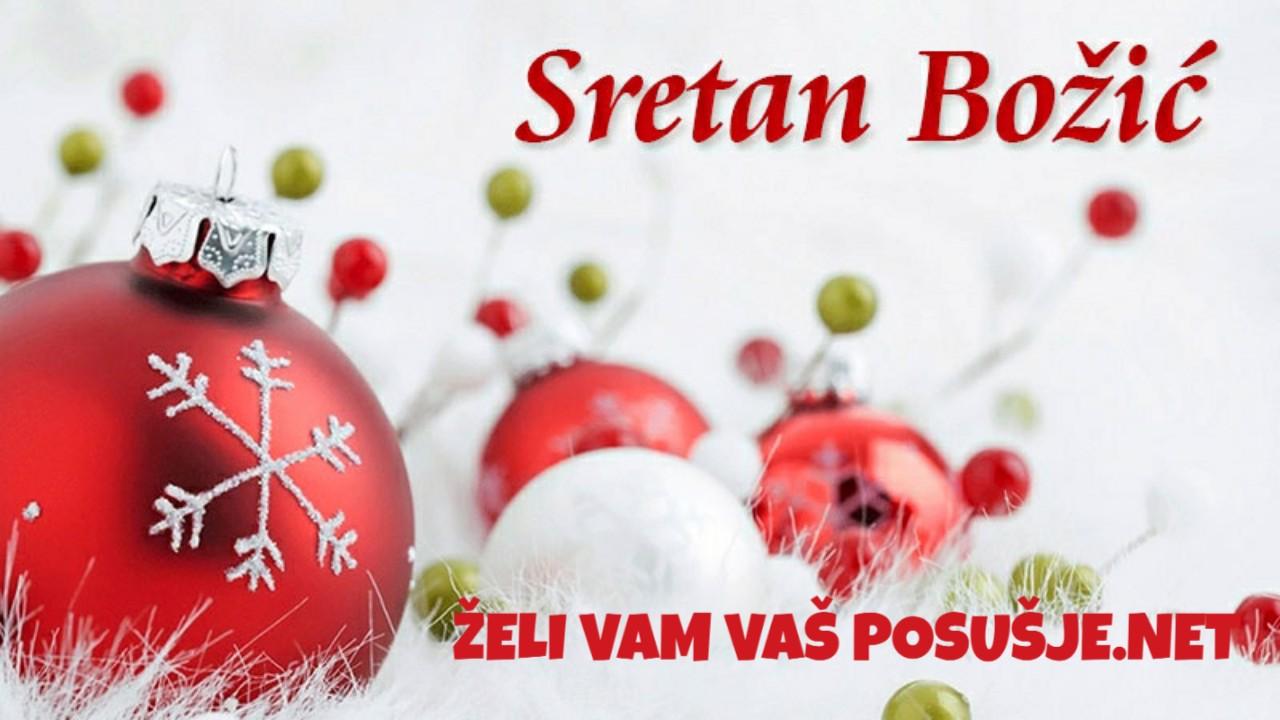 Čestit Božić svim čitateljima portala Posušje.net