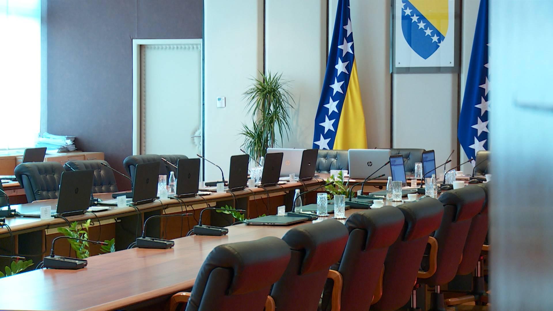 Potpisana odluka o raspodjeli sredstava MMF-a!