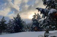 FOTO: Zimski ugođaj na Blidinju