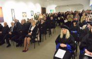 Promovirano šest diplomanata Akademije likovnih umjetnosti u Širokom Brijeg