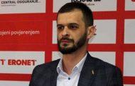 David Grbavac novi ministar MUP-a Županije Zapadnohercegovačke